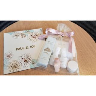 ポールアンドジョー(PAUL & JOE)のPAUL &JOE スキンケアセット(その他)