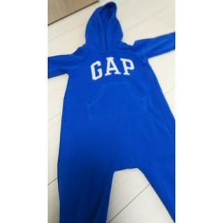 babyGAP - GAP ロゴ ロンパース 80