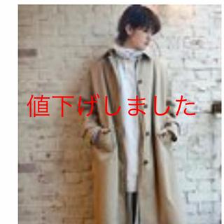 JOURNAL STANDARD - journal standard luxe★CPシャンブレーステンカラーコート