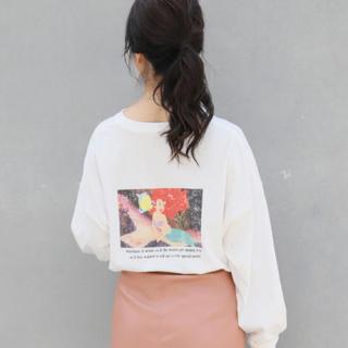 heather - ヘザー 今季 ディズニー プリンセスT 今期