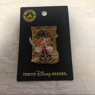 Disney - Disney ミニー ピンバッジ