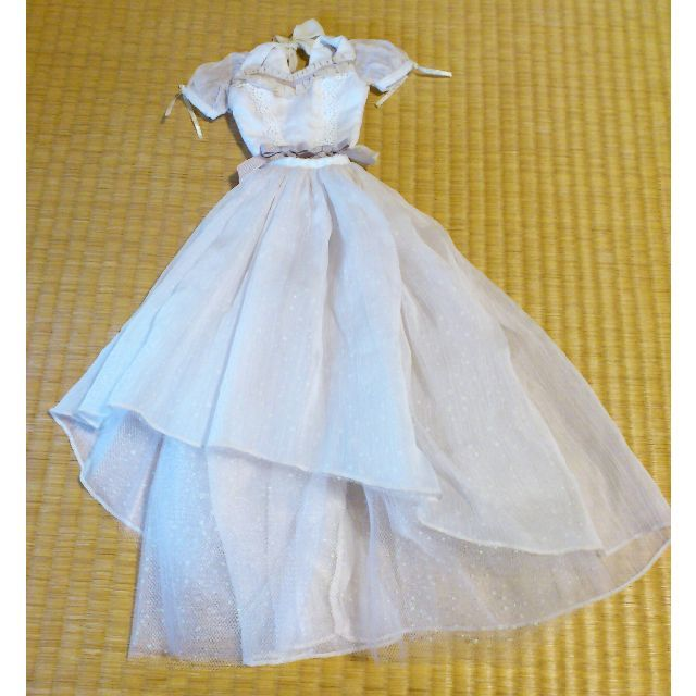 VOLKS(ボークス)のボークス ドルフィードリーム フリージア・フローラセット  ハンドメイドのぬいぐるみ/人形(人形)の商品写真