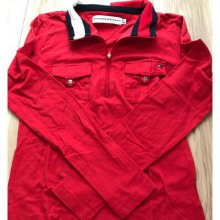 トミーヒルフィガー(TOMMY HILFIGER)のトミーヒルフィガー 長袖シャツ(Tシャツ/カットソー(七分/長袖))