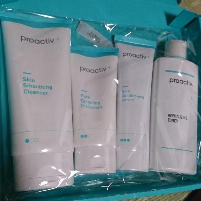 proactiv(プロアクティブ)のプロアクティブプラス            16 コスメ/美容のスキンケア/基礎化粧品(化粧水 / ローション)の商品写真