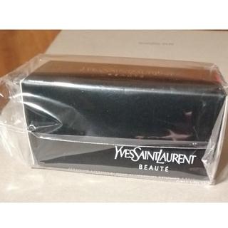 イヴサンローランボーテ(Yves Saint Laurent Beaute)のももちゃん専用 ストレージ ボックス 非売品(その他)