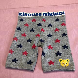 mikihouse - ミキハウス スパッツ 80