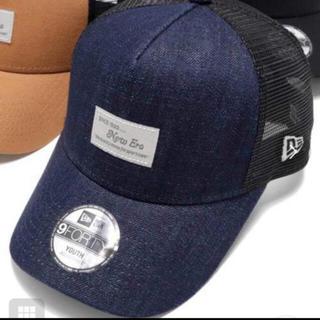 ニューエラー(NEW ERA)のNEW ERAキャップ(帽子)