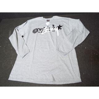 ステューシー(STUSSY)の【新品】ステューシー LINE UP ロンT 長袖 MB861(Tシャツ/カットソー(七分/長袖))