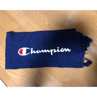 チャンピオン(Champion)のチャンピオンマフラー(マフラー/ショール)