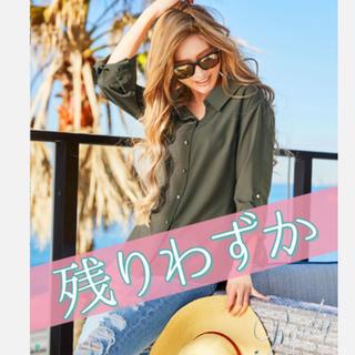 レディー(Rady)の値下げ♡シャツ Rady (シャツ/ブラウス(長袖/七分))