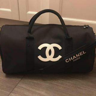 CHANEL - Chanelスポーツバッグ