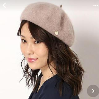 フルラ(Furla)のハルミチャン専用 お値下げしました!フルラ  ベレー帽(ハンチング/ベレー帽)