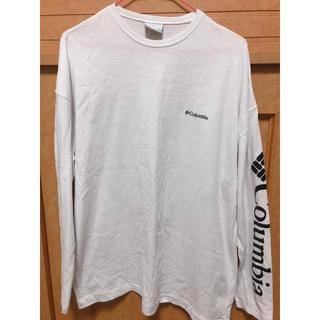 コロンビア(Columbia)のColumbia ロンT(Tシャツ/カットソー(七分/長袖))