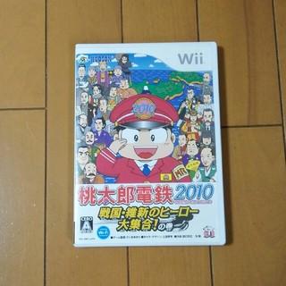Wii - 桃太郎電鉄2010 戦国・維新のヒーロー大集合!の巻