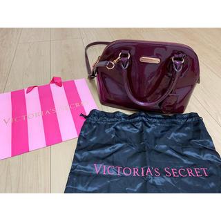 Victoria's Secret - ヴィクトリアシークレット♡ハンドバッグ 袋付き♡