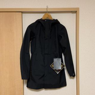 アークテリクス(ARC'TERYX)のアークテリクス codetta coat コデッタコート ARC'TERYX(ナイロンジャケット)