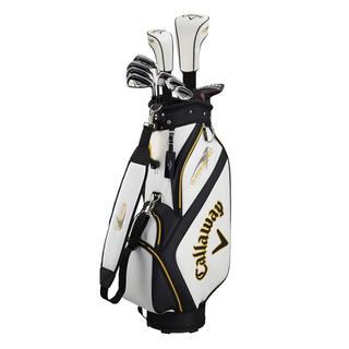 キャロウェイゴルフ(Callaway Golf)のキャロウェイゴルフクラブセット!(クラブ)
