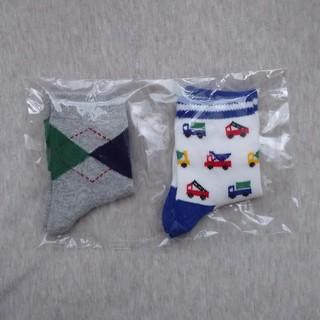 mikihouse - MIKI HOUSE 靴下 11~13cm