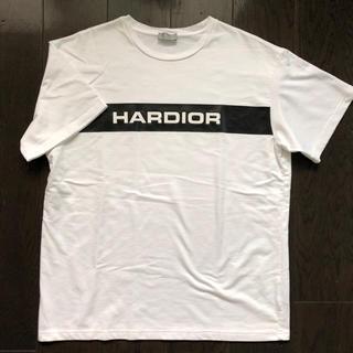 DIOR HOMME - DIOR HOMME Tシャツ HARDIOR