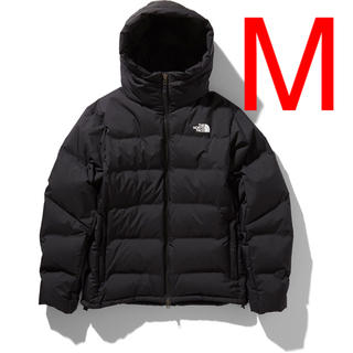 THE NORTH FACE - THE NORTH FACE BELAYER PARKA ビレイヤーパーカ M