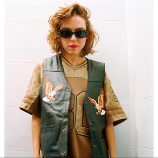 Supreme - supreme poyale sunglasses サングラス ブラック