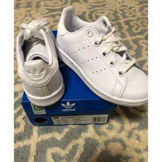 adidas - adidas スタンスミス キッズ