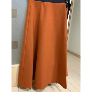 Demi-Luxe BEAMS - スカート アルアバイル