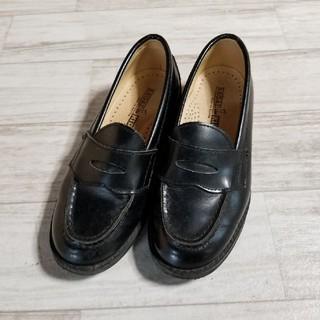 リーガル(REGAL)のREGAL KIES 子供靴19.0 ローファー(ローファー)