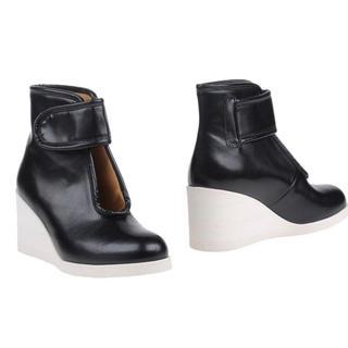 エムエムシックス(MM6)のMM⑥ ブーツ メゾンマルタンマルジェラ 36 23cm(ブーツ)