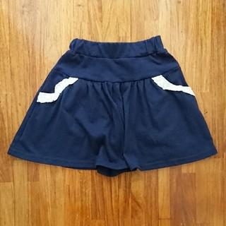 WILL MERY - 子供服 Will Mery (ウィルメリー) キュロットパンツ 100cm