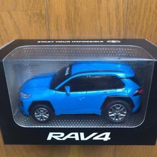 トヨタ - トヨタ プルバックカー   RAV4