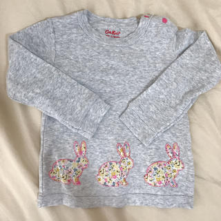 Cath Kidston - 【美品】キャスキッドソン 12-18mths Tシャツ