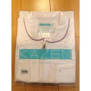 カゼン(KAZEN)のハロウィン  コスプレ ナース服 ワンピース 白色 3L(その他)