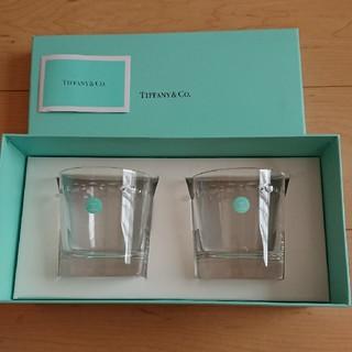 ティファニー(Tiffany & Co.)のTIFFANI&Co.    グラスセット(グラス/カップ)