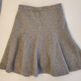 ニジュウサンク(23区)の23区 36サイズ スカート(ひざ丈スカート)