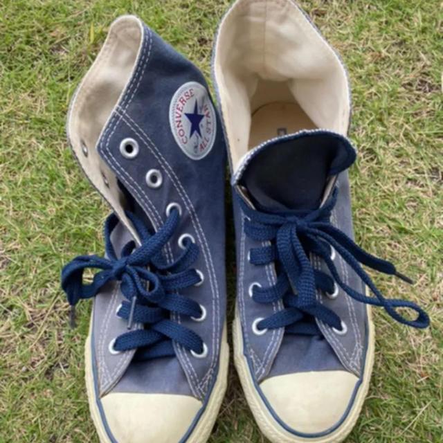 CONVERSE(コンバース)のコンバースオールスター ハイカット レディースの靴/シューズ(スニーカー)の商品写真