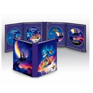 Disney - アラジン MovieNEXコレクション(期間限定)