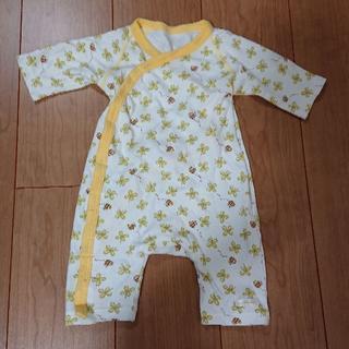 Combi mini - コンビ ラップクラッチ ベビー服