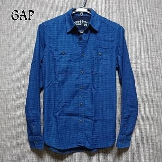 ギャップ(GAP)の【GAP】ギャップ 長袖シャツ[送料込み!値下げ不可](Tシャツ(長袖/七分))