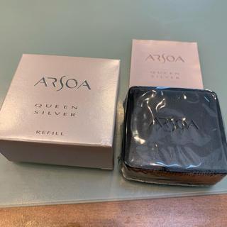 ARSOA - arsoa ❤️ 固形石鹸