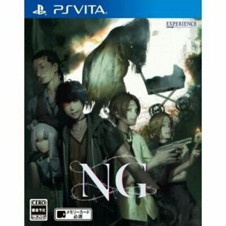 PlayStation Vita - NG psvita エヌジー