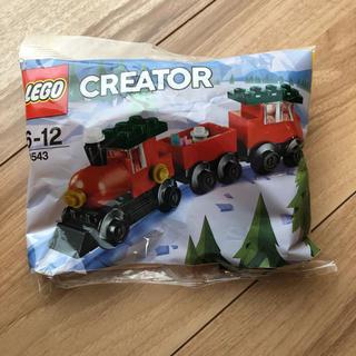 Lego - 【新品未開封】レゴ トレイン クリスマス