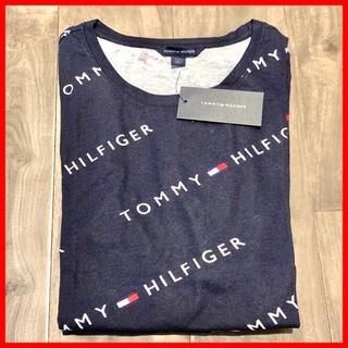 トミーヒルフィガー(TOMMY HILFIGER)のトミーヒルフィガー Tシャツ Lサイズ【購入時コメント不要です】(Tシャツ(半袖/袖なし))