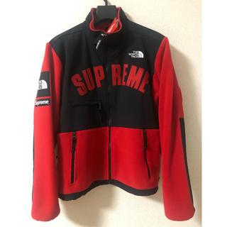 Supreme - 最安値!Supreme Arc Logo Denali Fleece
