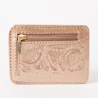 グレースコンチネンタル(GRACE CONTINENTAL)の専用商品です💐mini wallet3(財布)