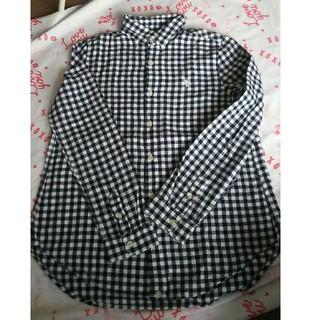 coen - Coen チェックシャツ メンズSサイズ