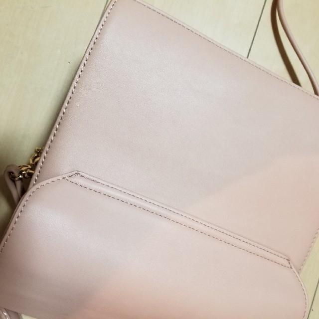 rienda(リエンダ)の【りこ。様専用】リエンダ 天神店限定バッグ レディースのバッグ(ショルダーバッグ)の商品写真