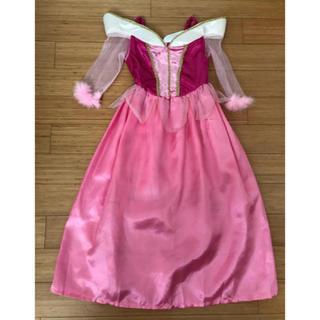 Disney - オーロラ姫ドレス