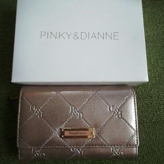 Pinky&Dianne - Pinky&Diane 三つ折り財布
