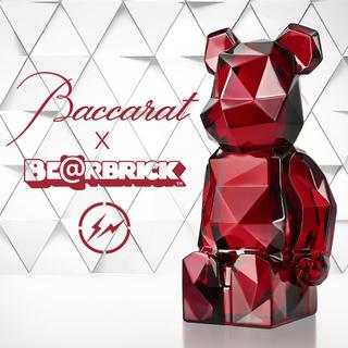 メディコムトイ(MEDICOM TOY)の送料込み BE@RBRICK Baccarat fragmentdesign(その他)
